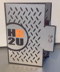 HB2U (Happy Birthday To You)
