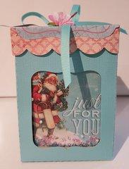 Merry & Bright gift box