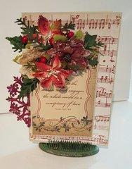 Christmas Card for MIL