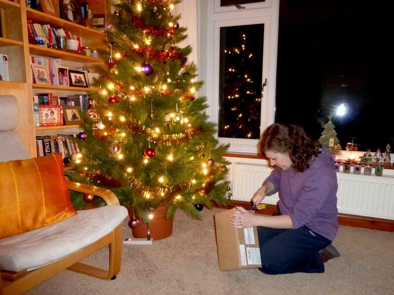 PDF Secret Santa
