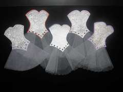 Corset tags for Girly girl swap