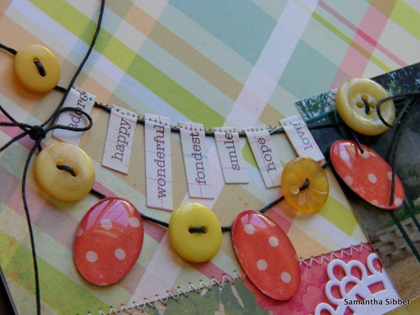 Inspired **Epiphany Crafts**OVAL SHAPE!