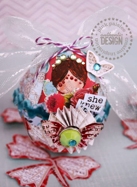Matryoshka Easter Egg