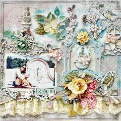 Garden Sink layout *Maja Design*