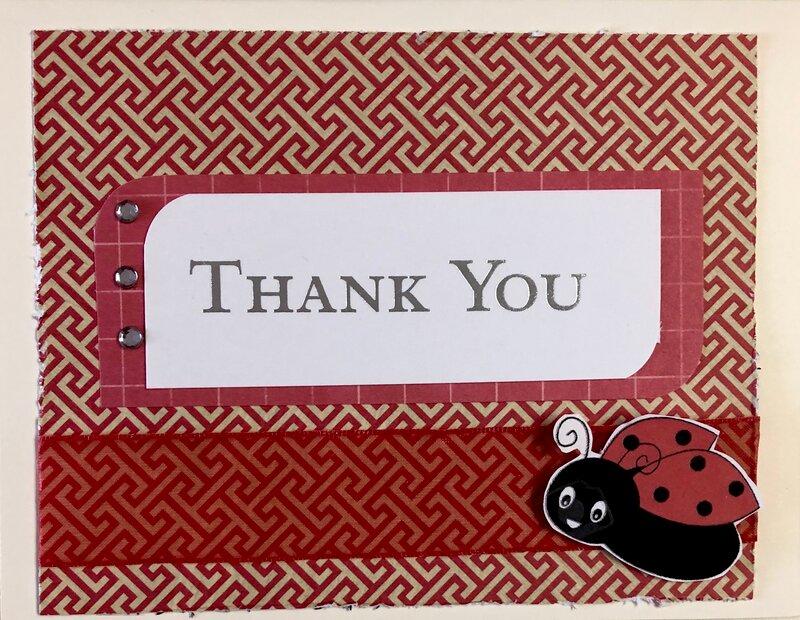 thank you ladybug