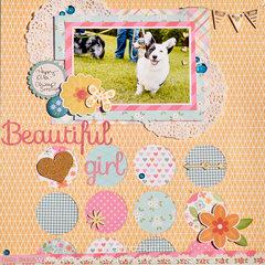 Beautiful Girl-Cocoa Vanilla Studio