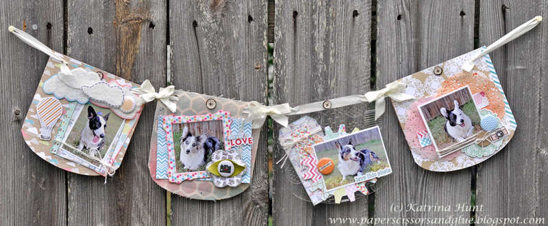 Everday Dog Banner-Basically Bare and Everyday Eclectic