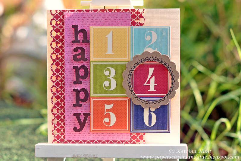 Happy 4-Jillibean Soup