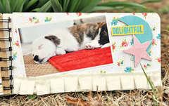 Puppy Party mini album