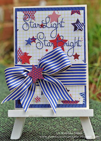 Star Light Star Bright-Nikki Sivils, Scrapbooker