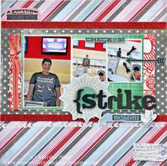 Strike Documented