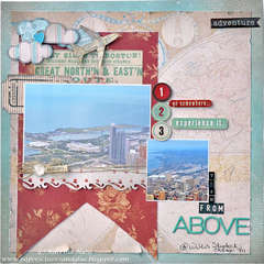 View from Above-Glitz Design