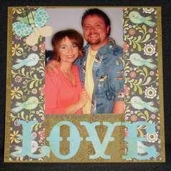 Love 8x8