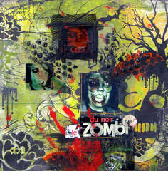 le zombi du noir