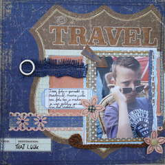 Travel {that look}
