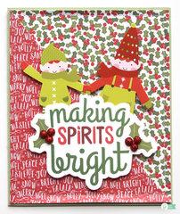 Making Spirits Bright *Pebbles*