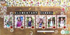 Elementary School *Pebbles*