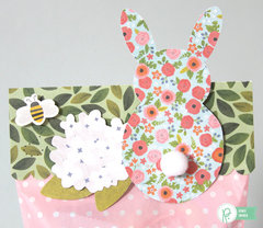 Hoppy Easter Treat Bags *Pebbles*