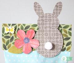 Hoppy Easter Treat Bags *Pebbles*