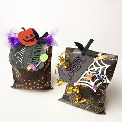 Teacher Trick-or-Treat Bags *Pebbles*