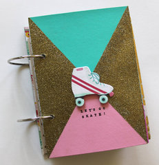 Let's Go Skate! Mini Album