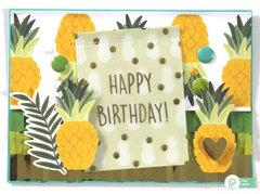Happy Birthday! *Pebbles*
