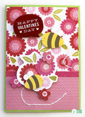 Happy Valentine's Day *Pebbles*