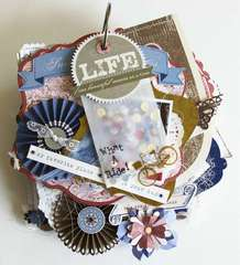 Life...What A Ride! Mini Album