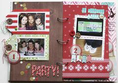 December Daily 2012: Days 2 – 9