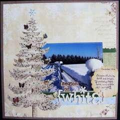season of {white}