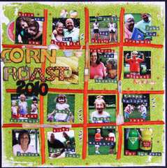 Corn Roast 2010