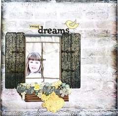 Sweet Dreams Katie . . .