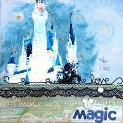 We Love Disney Magic