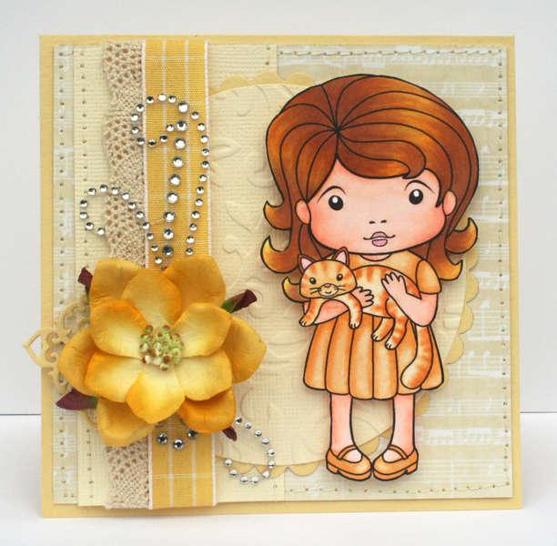 Marci Card
