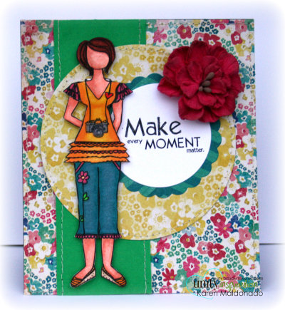 Make every Moment