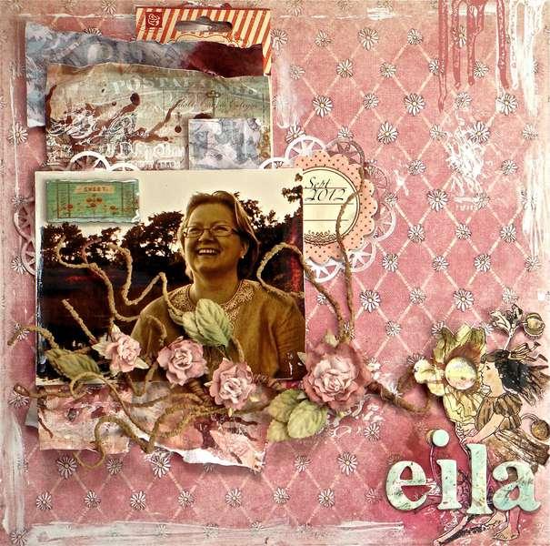 Sweet Eila