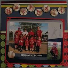 Baseball -  R