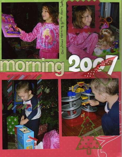 Morning 2007