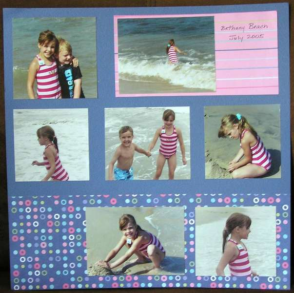 Beauty & the Beach page2