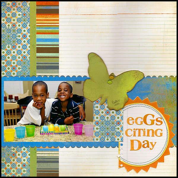 EggsCiting Day