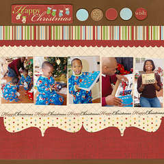 Happy Christmas 1