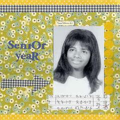 Nora's Yearbook Challenge: Senior Year