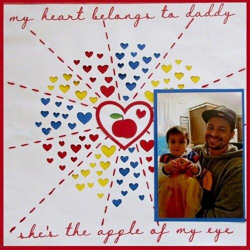 My heart belongs to Daddy - NSD