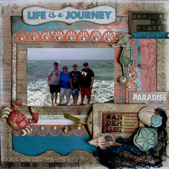 Life is a Journey Quick Quotes
