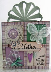 Mother's Day Card - Quick Quotes