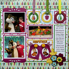 Chip n Dale - Quick Quotes