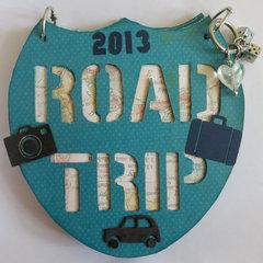 Mini Album - Road Trip