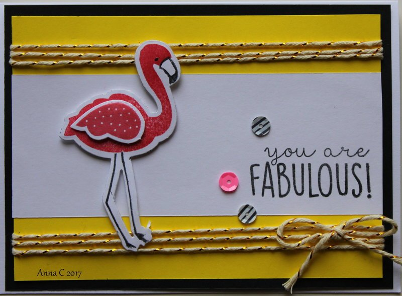 You Are FABULOUS!