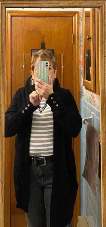 Photo Fun - Faceless Selfie