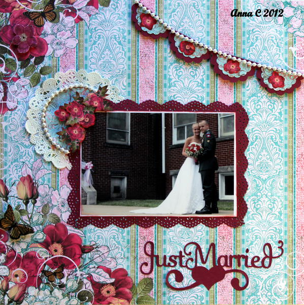 ***FUNTOOLAS*** November Kit Just Married